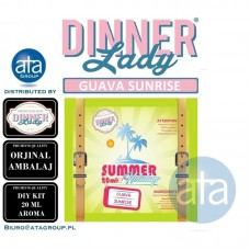 Dinner Lady Guava Sunrise