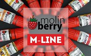 Molinberry Aromalar
