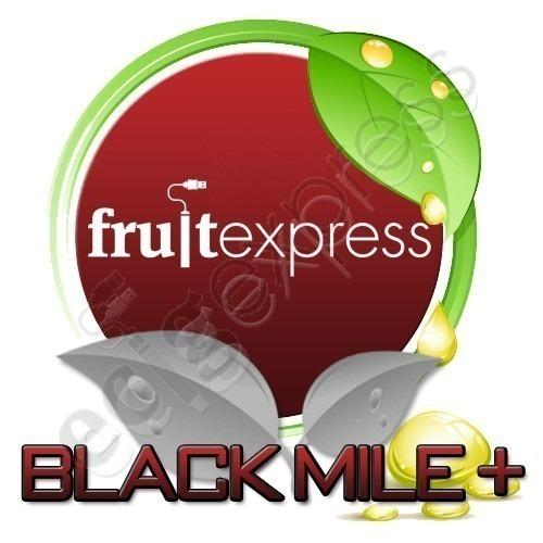 Black Mile+
