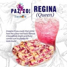 Queen Pazzo