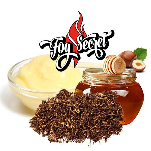 Black Honey Creme Aroma