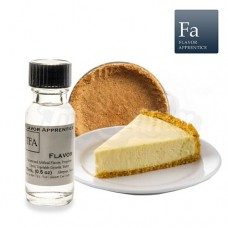 Cheesecake Graham Crust