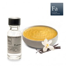 Vanilla Custard 15ml Orjinal Ambalaj